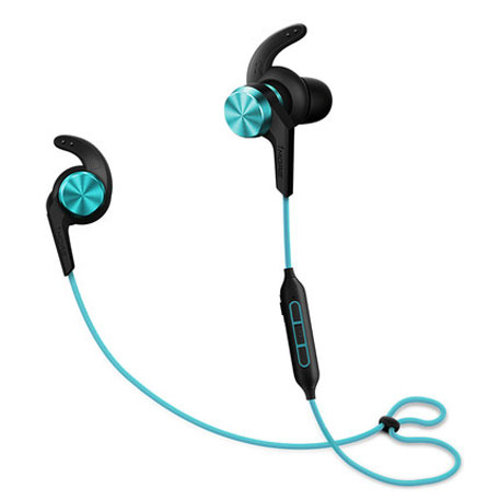 1More iBFree Bluetooth In-Ear Headphones Blue