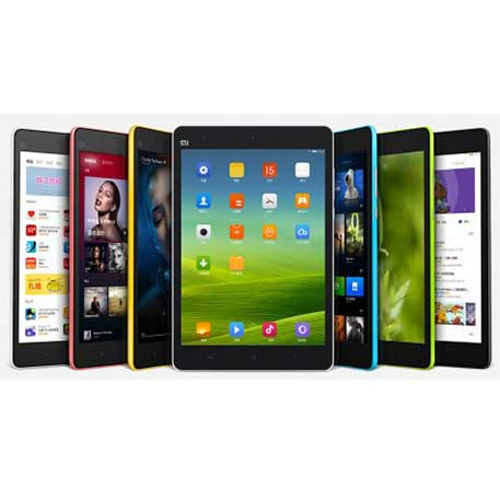Xiaomi Mi Pad 2GB/16GB Black