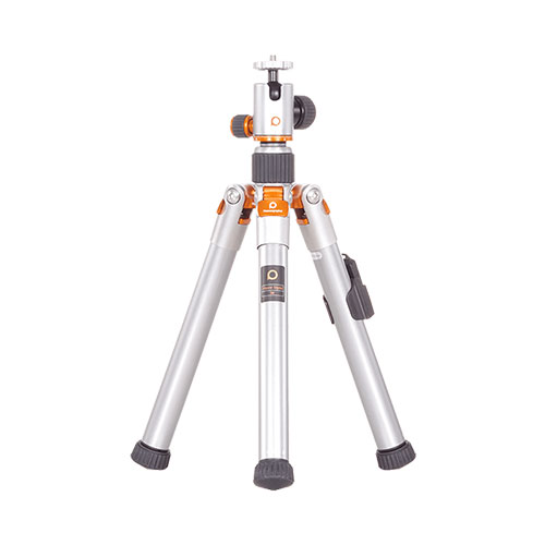 PHONEOGRAPHER Wireless Portable Tripod Gray