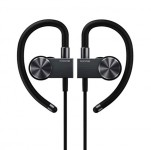 1More Active Sport Bluetooth Ear-Hook Headphones Black