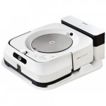 iRobot M6 Smart Wet and Dry Mopping Robot