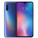 Xiaomi Mi 9 6GB/128GB Holographic Blue