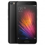 Xiaomi Mi 5 Exclusive 4GB/128GB Dual SIM 3D Ceramic Black