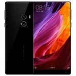 Xiaomi Mi MIX Exclusive Ed. 6GB/256GB Dual SIM Ceramic Black / 18K Gold