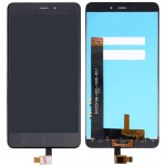 Xiaomi Redmi Note 4 Touchscreen + LCD Black