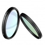 Xiaomi Yi M1 Mirrorless Digital Camera UV Lens Protection Filter