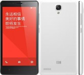 Xiaomi Redmi Note 2GB/8GB Dual SIM White