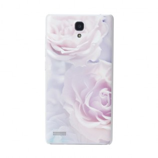 Xiaomi Redmi Note 3D Protective Case Roses