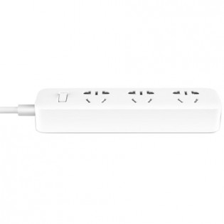 Xiaomi Mi Power Strip 3 Sockets White