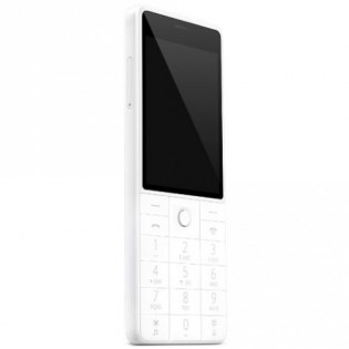 QIN 1s Feature Phone White