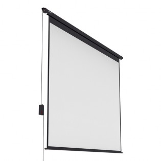 XGIMI 120-inch Portable Projector Screen 16:10 with Remote Control