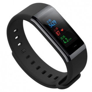 Amazfit Cor Health Band Black