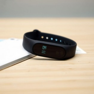 Xiaomi Mi Band 2 Black In London And United Kingdom Review Description Photo