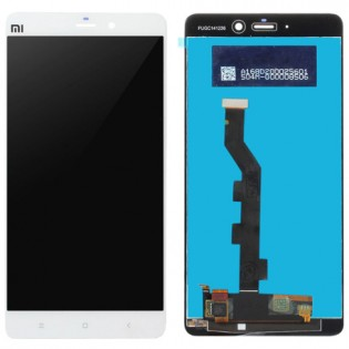 Xiaomi Mi Note Pro Touchscreen + LCD White