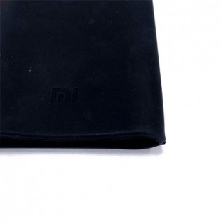 Xiaomi Mi Power Bank 5000mAh Silicone Protective Case Black