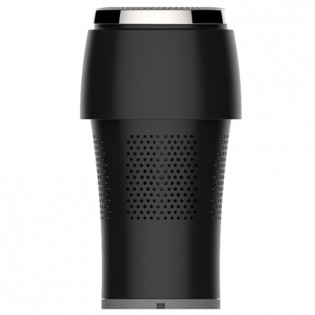 RoidMi Car Air Purifier Black