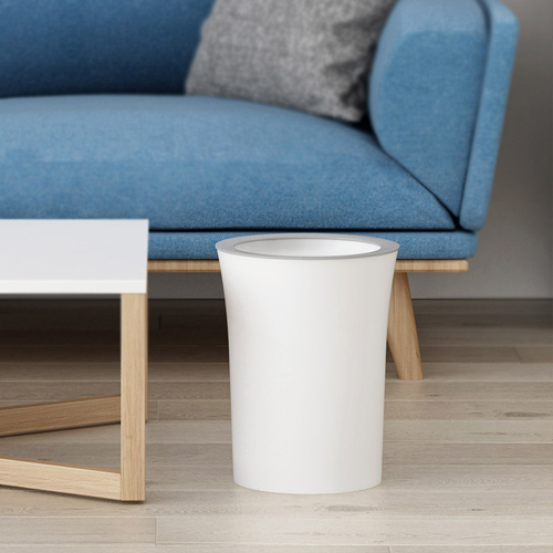 Xiaomi QUANGE Trash Can White