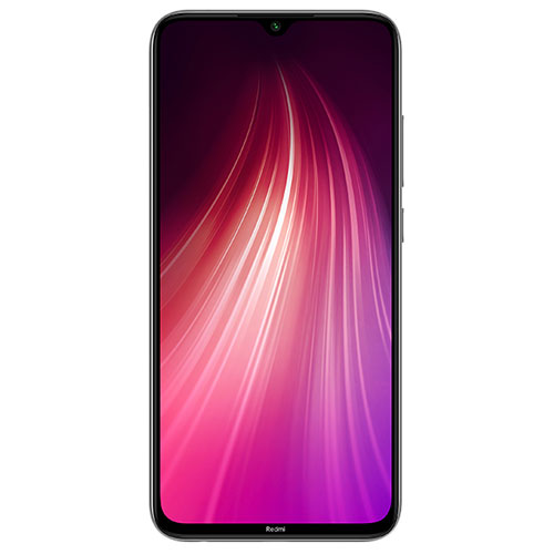 Redmi Note 8 6GB/64GB White