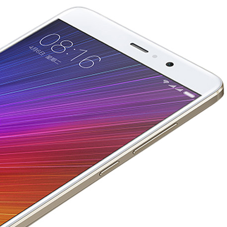 Xiaomi Mi 5s Plus High Ed. 6GB/128GB Dual SIM Gray