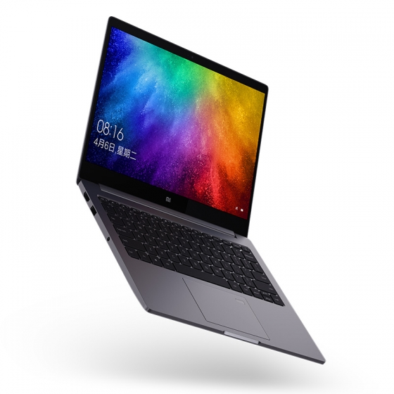 Xiaomi Mi Notebook Air 13.3″ Quad-Core i7 8GB/256GB Gray