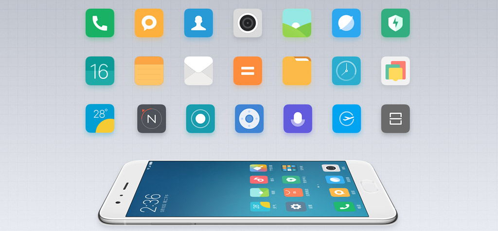 Xiaomi Phones getting MIUI 10