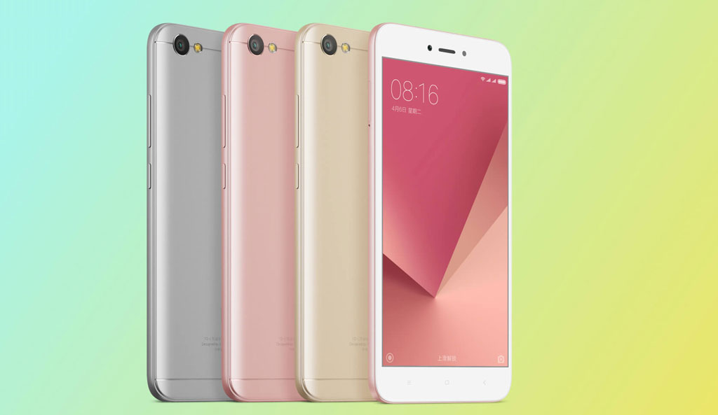Xiaomi Redmi Note A A Budget Smartphone With The Feature Of The Flagship The Recently Presented Gadget Is An Ideal For Young And Active People